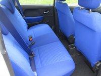 USED 2005 05 VAUXHALL AGILA 1.2 ENJOY 16V TWINPORT 5d 80 BHP