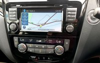 USED 2016 16 NISSAN QASHQAI 1.2 N-TEC PLUS DIG-T XTRONIC 5d AUTO 113 BHP