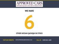 USED 2015 64 NISSAN QASHQAI 1.2 N-TEC PLUS DIG-T 5d 113 BHP