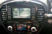 USED 2016 65 NISSAN JUKE 1.6 TEKNA XTRONIC 5d AUTO 117 BHP