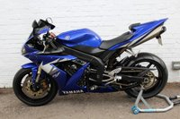 USED 2005 05 YAMAHA YZF YZF R1 998cc  FINANCE AVAILABLE & PX WELCOMED