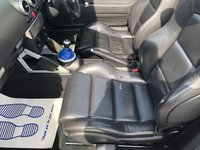 USED 2003 53 AUDI TT 1.8 ROADSTER 2d 148 BHP