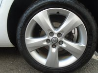 USED 2010 60 VAUXHALL ASTRA 1.4 SRI 5d 98 BHP GUARANTEED TO BEAT ANY 'WE BUY ANY CAR' VALUATION ON YOUR PART EXCHANGE