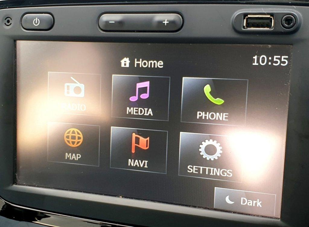 2015 Renault Captur Dynamique S Medianav Energy Tce S/S