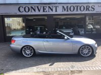 2009 BMW 3 SERIES 3.0 325D M SPORT HIGHLINE 2d 195 BHP £8990.00