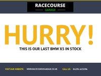 USED 2004 04 BMW X5 3.0 D SPORT 5d AUTO 215 BHP