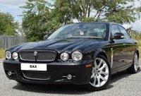 2007 JAGUAR XJ 2.7 SOVEREIGN V6 4d 204 BHP £6990.00