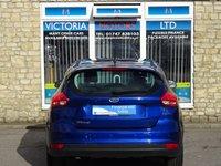 USED 2016 16 FORD FOCUS 1.5 TDCi TITANIUM [FREE TAX] Turbo Diesel 5 Dr