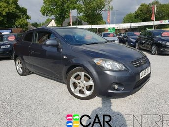 View our 2009 59 KIA CEED 1.6 PRO CEED 3 3d 121 BHP
