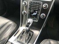 USED 2014 14 VOLVO XC60 2.0 D4 R-Design Lux Geartronic 5dr SATNAV~LTHR~H/SEATS~WHITE~AUTO