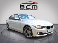 2012 BMW 3 SERIES 2.0 320D EFFICIENTDYNAMICS 4d AUTO 161 BHP £8485.00