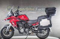 USED 2018 18 BENELLI TRK 502 ALL TYPES OF CREDIT ACCEPTED GOOD & BAD CREDIT ACCEPTED, 1000+ BIKES IN STOCK