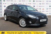 USED 2012 62 FORD FOCUS 1.6 ZETEC TDCI 5d 113 BHP JUST ARRIVED,DETAILS TO FOLLOW