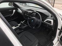 USED 2012 BMW 1 SERIES 2.0 116D ES 5d 114 BHP