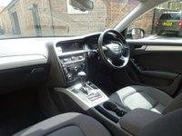 USED 2013 63 AUDI A4 2.0 AVANT TDI SE 5d AUTO 141 BHP (Drive Away Today)
