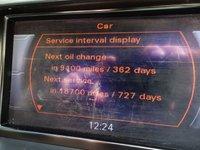 USED 2013 63 AUDI A4 2.0 AVANT TDI SE 5d AUTO 141 BHP (8 Speed Auto / Just Serviced)