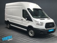 USED 2017 17 FORD TRANSIT 2.0 350 L3H3  * 0% Deposit Finance Available