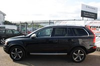 USED 2014 14 VOLVO XC90 2.4 D5 R-Design Geartronic AWD 5dr BEST VALUE!!!+FSH+MASSIVE SPEC
