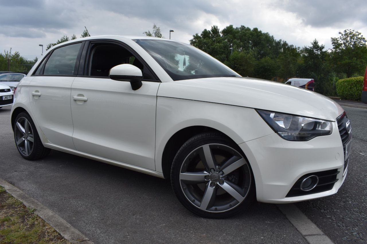 Used AUDI A1for sale
