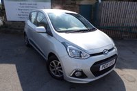 USED 2015 15 HYUNDAI I10 1.0 PREMIUM 5d 65 BHP ONLY 15,000 Miles Full Service History