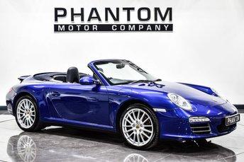 2010 PORSCHE 911 911 CARRERA 4  £40990.00