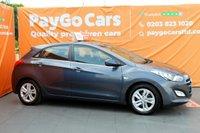 USED 2016 66 HYUNDAI I30 1.4 SE BLUE DRIVE 5d 99 BHP