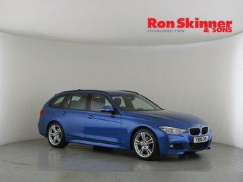 2018 BMW 3 SERIES}