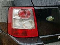 USED 2008 58 LAND ROVER RANGE ROVER SPORT 2.7 TDV6 SPORT HSE 5d AUTO 188 BHP