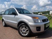 2008 FORD FUSION 1.6 ZETEC CLIMATE 5d 100 BHP £SOLD