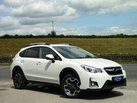 USED 2016 16 SUBARU XV 2.0 D SE 5d 147 BHP VERY LOW MILEAGE, ECONOMICAL, CAPABLE AWD DIESEL XV, GREAT EXAMPLE!