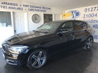 2014 BMW 1 SERIES 1.6 116I SPORT 5d 135 BHP £8795.00