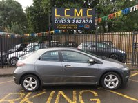 USED 2010 60 HONDA CIVIC 2.2 I-CTDI SE 5d 138 BHP FINISHED IN URBAN TITANIUM SILVER METALLIC WITH BLACK CLOTH UPHOLSTERY. MOT TILL 2nd MAY 2020. ALLOY WHEELS. AIR CONDITIONING. ELECTRIC WINDOWS. REMOTE CENTRAL LOCKING. PLEASE GOTO www.lowcostmotorcompany.co.uk TO VIEW OVER 120 CARS IN STOCK, SOME OF THE CHEAPEST ONLINE