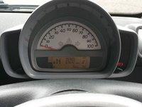 USED 2008 08 SMART FORTWO CABRIO 1.0 PASSION 2d AUTO 70 BHP