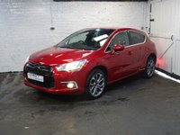 2019 CITROEN DS4 1.6 HDI DSTYLE £6290.00