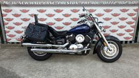 USED 2002 51 YAMAHA XVS 1100 Dragstar Custom Cruiser Lovely and very popular mid sized cruiser