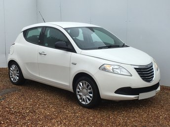 2013 CHRYSLER YPSILON 1.2 S 5d 69 BHP £3699.00