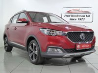 USED 2019 19 MG MG ZS 1.5 EXCLUSIVE 5d 105 BHP SAVE SAVE SAVE, Fred Henderson MG Sales   have again agreed a great deal with the man from the manufacturer to offer a selection of Pre Registered vehicles from our fantastic range, at LOW LOW prices., We have a selection of MG ZS in both Manual and Automatic options, and in both Excite and Exclusive trim levels, The MG ZS is a class leading SUV vehicle offering exceptional quality along with the most up to date technology being offered in the automotive industry, including Cruise Control, Appl