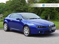 2006 ALFA ROMEO BRERA 2.4 JTDM SV 2d 197 BHP £3995.00