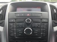 USED 2014 63 VAUXHALL ASTRA 1.4 GTC SPORT 3d AUTO 138 BHP VISUAL PARKING AID, PARKING SENSORS, AUX/USB, CRUISE CONTROL, CLIMATE CONTROL, DAB DIGITAL RADIO, FOLDING REAR SEATS, MULTI-FUNCTION STEERING WHEEL, FULL SERVICE HISTORY, SPARE KEY