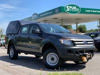 USED 2013 FORD RANGER 2.2 D XL DOUBLE CAB