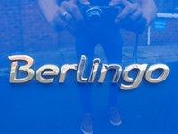 USED 2016 16 CITROEN BERLINGO 1.6 625 ENTERPRISE L1 HDI 1d 74 BHP