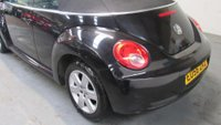 USED 2006 56 VOLKSWAGEN BEETLE 1.4 Luna Cabriolet 2dr PART EXCHANGE CLEARANCE - MOT