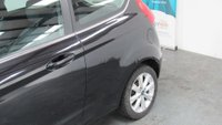 USED 2008 58 FORD FIESTA 1.4 Zetec 3dr PART EX CLEARANCE-FULL S/H