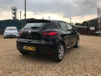 USED 2013 63 RENAULT CLIO 1.5 dCi ENERGY Dynamique MediaNav (s/s) 5dr Sat Nav & £0 Road Tax