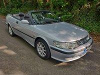 2000 SAAB 9-3 2.0 SE TURBO ECO 2d AUTO 154 BHP £2500.00