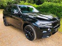 2015 BMW X5 3.0 XDRIVE40D M SPORT 5d AUTO 309 BHP 7 SEAT EURO 6 £SOLD