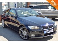 USED 2010 60 BMW 3 SERIES 3.0 330D SE 2d 242 BHP