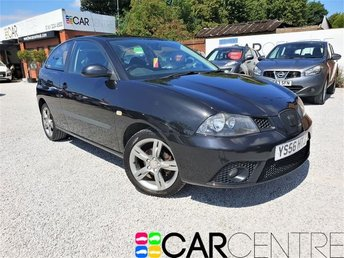 View our 2007 56 SEAT IBIZA 1.4 DAB 16V 3d 99 BHP