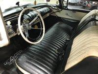 USED 1957 MERCURY MONTEREY MONT CLAIR 3.9L AMERICAN CLASSIC