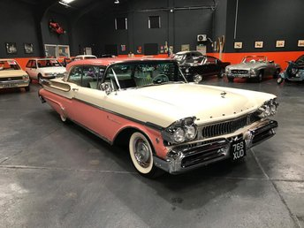 View our MERCURY MONTEREY